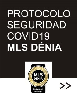 CoVID19 MLS DÉNIA Safety Protocol