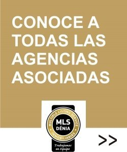 Meet all agencies associated with MLS Dénia