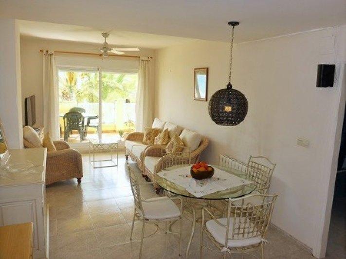 Wohnung am Strand zu Verkaufen in Denia mit Meersicht
